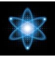 background atomic model