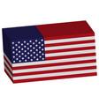 american flag 3d