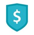 Finance Insurance Concept vector image