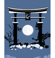 Torii vector | Price: 1 Credit (USD $1)
