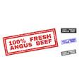 grunge 100 percent fresh angus beef textured