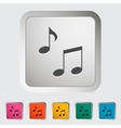 Note icon 3 vector image vector image