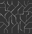 background in high tech style abstract vector image