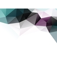 Trendy background vector image vector image