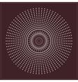 Geometric linear circule logotypes649549 vector image vector image