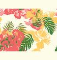 Hawaiian exotic cover template
