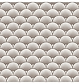 seamless pattern of lines vector image
