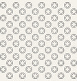 abstract seamless japanese geometric pattern of vector image
