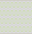 abstract seamless pattern with geometric waves