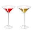drink vector image vector image