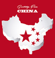 china concept vector image