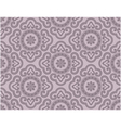 seamless ornament background vector image vector image