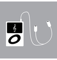 Ipod music vector | Price: 1 Credit (USD $1)