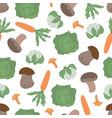 summerfruit19 vector image vector image