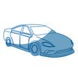Car sport expensive luxury modern