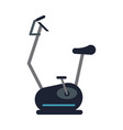 fitness icon image vector image vector image