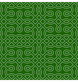 arabic ornament vector image vector image
