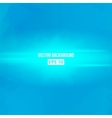 Background with flares vector image