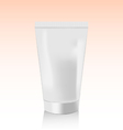 cosmetic product3 packaging vector image vector image
