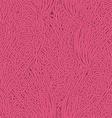 Seamless wave hand-drawn pattern waves