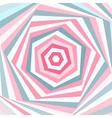 geometric background in soft pastel colors vector image vector image