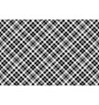 tartan black watch pixel plaid seamless pattern vector image vector image