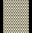 gray texture geometric seamless background vector image