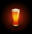 beer background design vector image