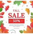 Last Sale Banner Design for shop online store vector image vector image