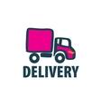 Logo trucking
