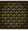 Elegant seamless pattern vector image vector image