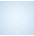 Blue light polka dot background vector image