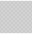 seamless abstract pattern with octagons vector image vector image