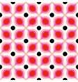 seamless pattern with bold geometric shapes