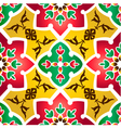 Pattern Islamic style small vector image vector image