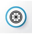 lemon icon symbol premium quality isolated lime vector image