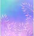 meadow grass vector image