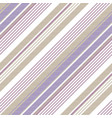 gold purple color striped seamless pattern vector image vector image