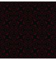 Geometric art deco vintage pattern vector image vector image