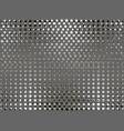 halftone dots pattern background pop art vector image