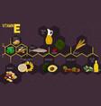vitamin formula image vector image vector image