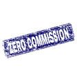 grunge zero commission framed rounded rectangle