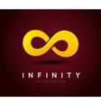 The symbol of infinity