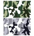 camouflage vector image vector image