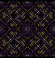ethnic tribal pattern seamless art image vector image vector image