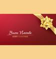 natal feliz merry christmas vector image vector image