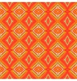 Pattern with bold stylized Chinese motifs vector image vector image
