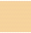Tile pink and yellow zig zag pattern or decoration vector image vector image