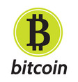 template for the designation of crypto vector image