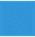 Plumbing services concept backdrop vector image vector image